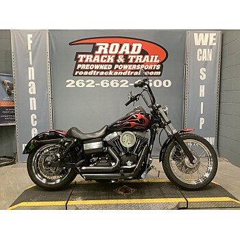 2006 Harley-Davidson Dyna for sale 201097730