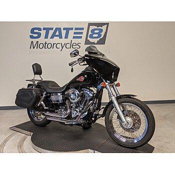 2006 Harley-Davidson Dyna for sale 201177660