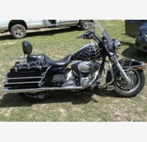 2006 Harley-Davidson Police for sale 200578865