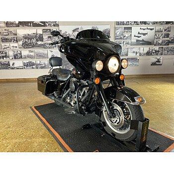2006 Harley-Davidson Police for sale 201113887