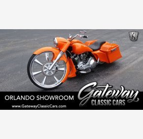 2006 Harley-Davidson Shrine for sale 200836263