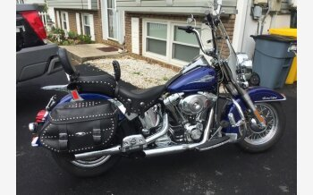 2006 Harley-Davidson Softail for sale 200505563
