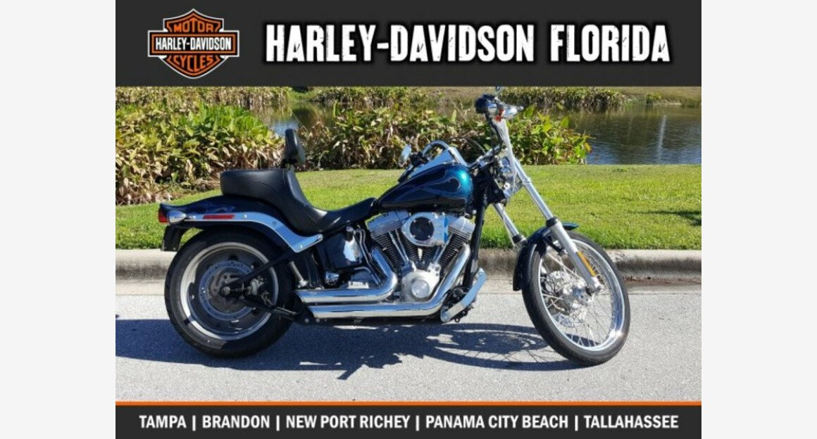 2006 Harley-Davidson Softail Standard for sale 200523417