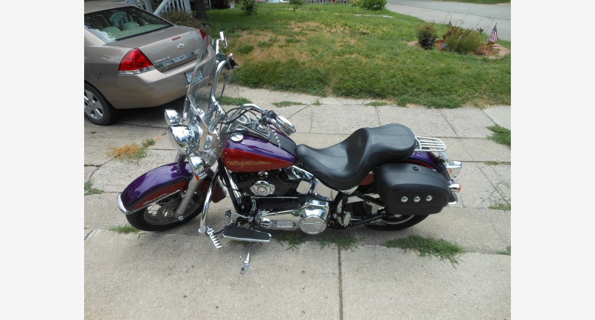 2006 Harley-Davidson Softail for sale 200548455