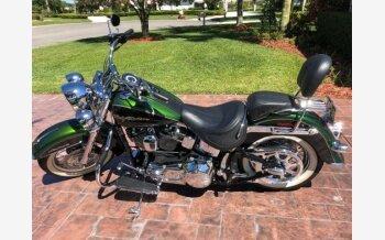 2006 Harley-Davidson Softail for sale 200559589