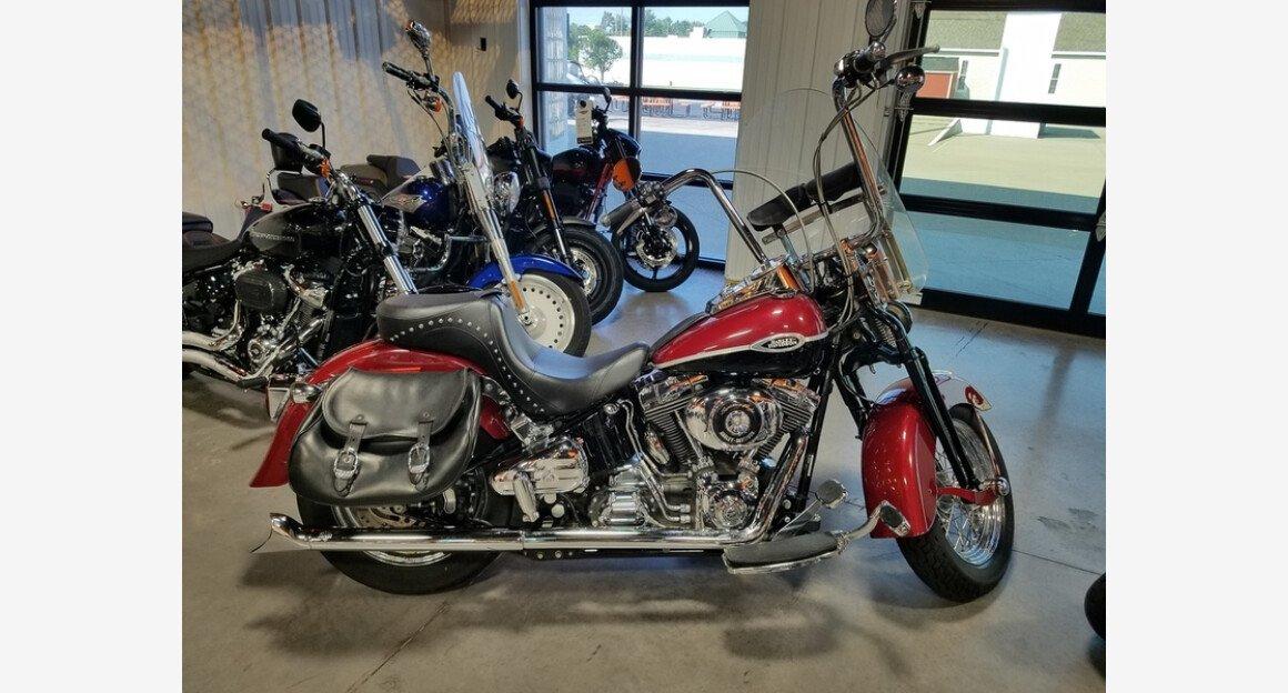 2006 Harley-Davidson Softail for sale 200621804