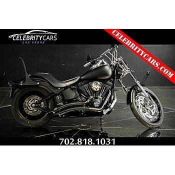 2006 Harley-Davidson Softail Night Train for sale 200660854