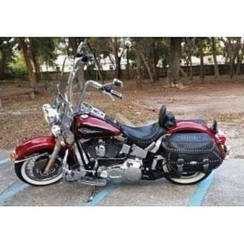 2006 Harley-Davidson Softail for sale 200553524