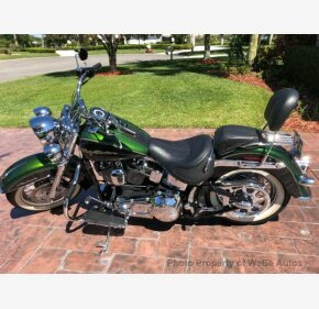 2006 Harley-Davidson Softail for sale 200559589