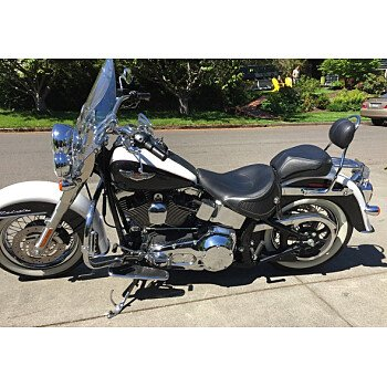2006 Harley-Davidson Softail for sale 200564602