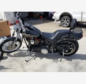 2006 Harley-Davidson Softail for sale 200594086