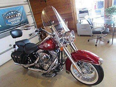 2006 Harley-Davidson Softail for sale 200602465