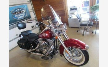 2006 Harley-Davidson Softail for sale 200602465