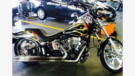 2006 Harley-Davidson Softail for sale 200602560