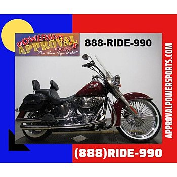 2006 Harley-Davidson Softail for sale 200613752