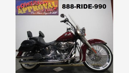 2006 Harley-Davidson Softail for sale 200613752