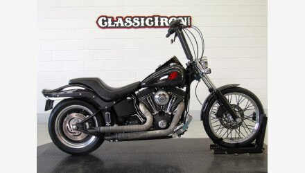 2006 Harley-Davidson Softail for sale 200623509