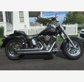 2006 Harley-Davidson Softail for sale 200629936