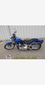 2006 Harley-Davidson Softail for sale 200636645
