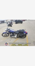 2006 Harley-Davidson Softail for sale 200672600