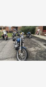 2006 Harley-Davidson Softail for sale 200698442