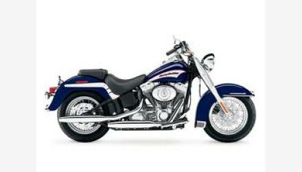 2006 Harley-Davidson Softail for sale 200703936