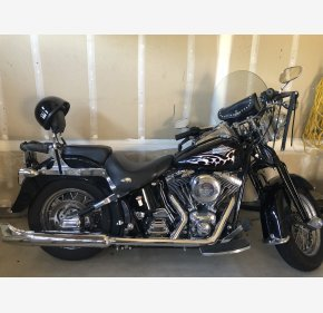 2006 Harley-Davidson Softail Springer Classic for sale 200710296