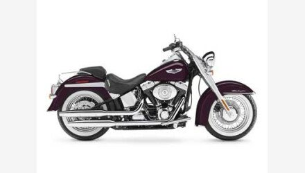 2006 Harley-Davidson Softail for sale 200711509