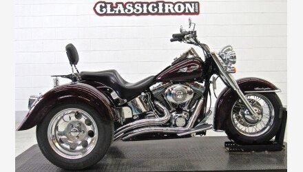 2006 Harley-Davidson Softail for sale 200711509