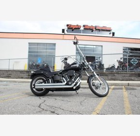 2006 Harley-Davidson Softail for sale 200716938