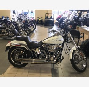 2006 Harley-Davidson Softail for sale 200717460