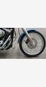 2006 Harley-Davidson Softail for sale 200725161