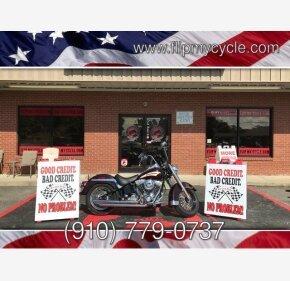 2006 Harley-Davidson Softail for sale 200728513