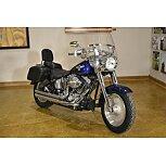 2006 Harley-Davidson Softail Fat Boy for sale 200732915