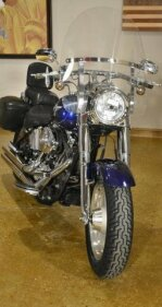 2006 Harley-Davidson Softail Fat Boy for sale 200732915