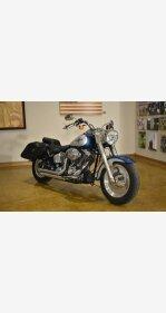 2006 Harley-Davidson Softail Fat Boy for sale 200748191