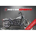 2006 Harley-Davidson Softail for sale 200766113