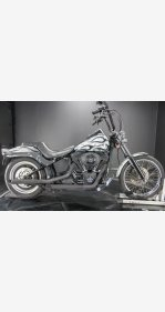 2006 Harley-Davidson Softail for sale 200766148