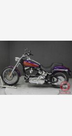 2006 Harley-Davidson Softail for sale 200769759