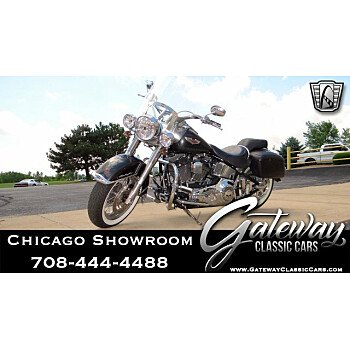 2006 Harley-Davidson Softail for sale 200784202