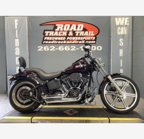 2006 Harley-Davidson Softail for sale 200790628