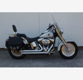2006 Harley-Davidson Softail Fat Boy for sale 200791335