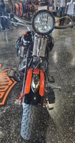 2006 Harley-Davidson Softail for sale 200800681