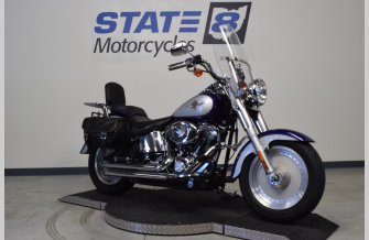 2006 Harley-Davidson Softail Fat Boy for sale 200807312
