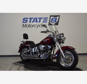 2006 Harley-Davidson Softail Fat Boy for sale 200807739