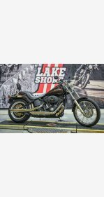 2006 Harley-Davidson Softail for sale 200813673