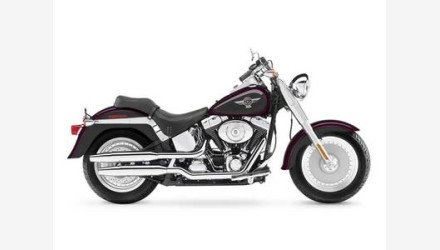 2006 Harley-Davidson Softail for sale 200814530