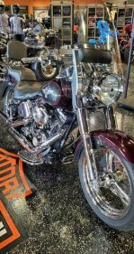 2006 Harley-Davidson Softail for sale 200814530
