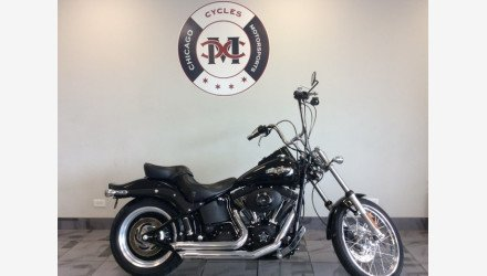 2006 Harley-Davidson Softail for sale 200814668