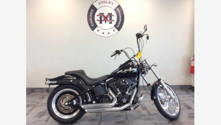 2006 Harley-Davidson Softail for sale 200814668